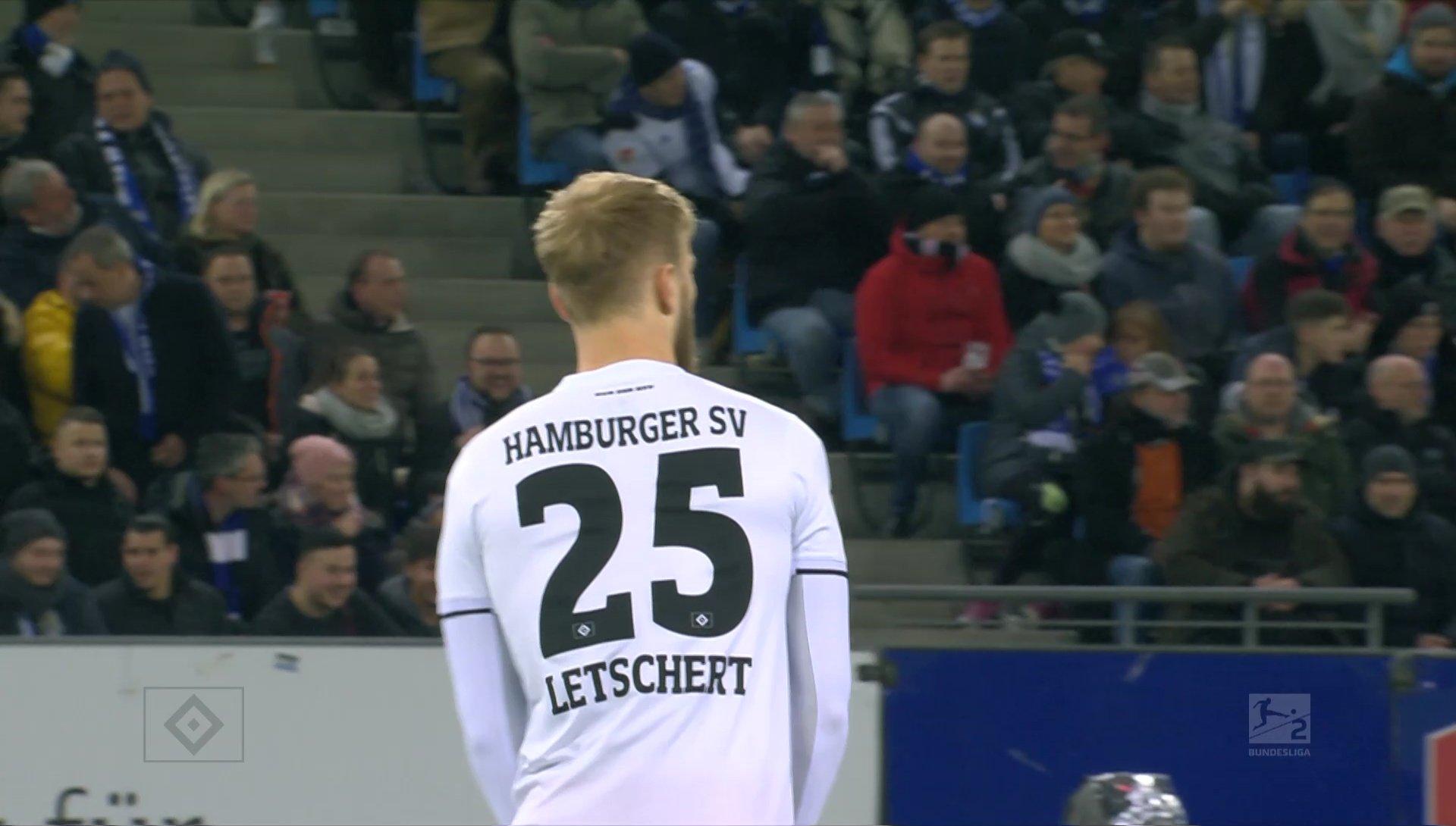 Hamburger Sv Fc