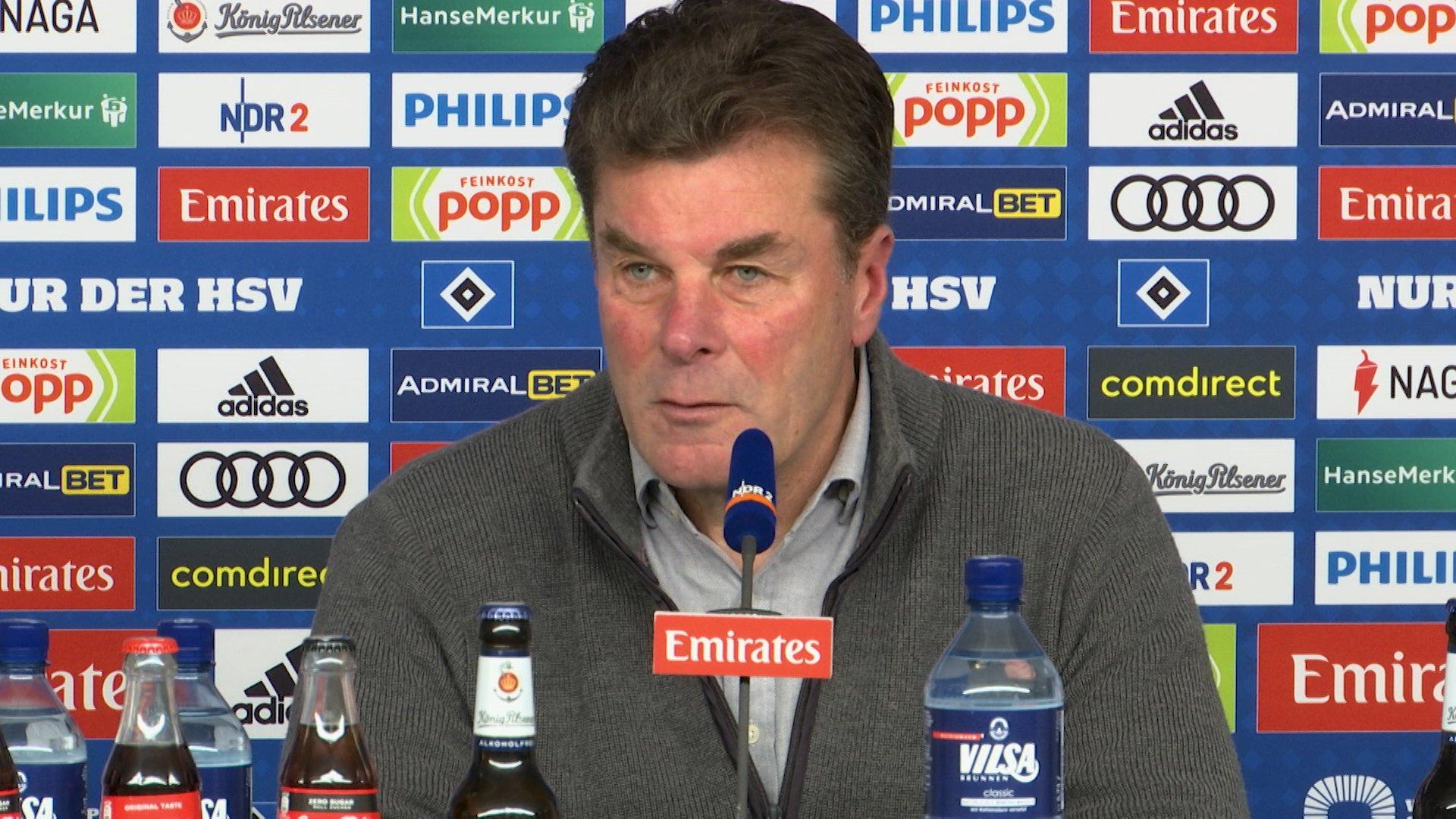 Pressekonferenz Bochum Live